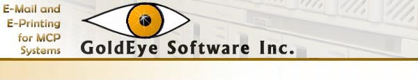 GoldEye Software Inc company